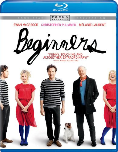 Beginners [Blu-ray] DVD