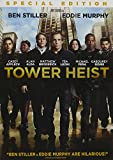 Tower Heist (2011) (Movie)