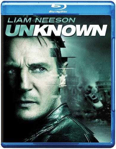 Unknown Blu-ray/DVD Combo + Digital Copy