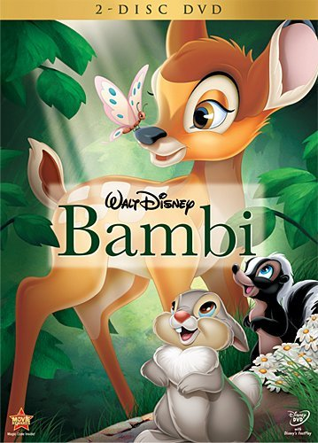 Bambi Two-Disc Diamond Edition