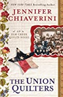 Book Cover: The Union Quilters by Jennifer Chiaverini
