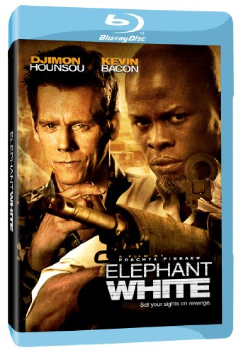 Elephant White [Blu-ray] DVD