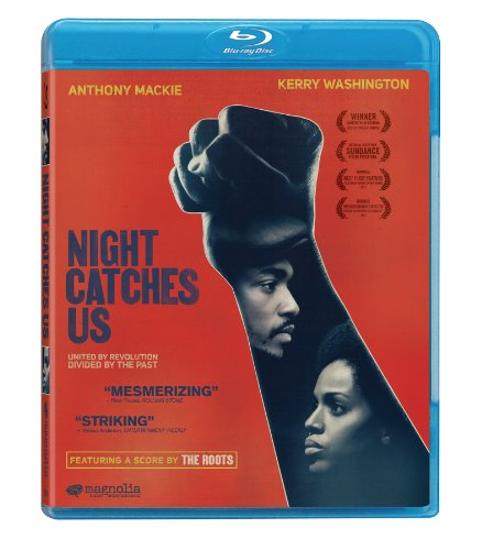 Night Catches Us [Blu-ray] DVD