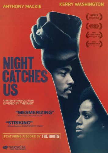 Night Catches Us DVD
