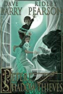 Book Cover: Peter and the Shadow Thieves by Dave Barry and Ridley Pearson