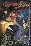 Book Cover: Peter and the Sword of Mercy by Dave Barry and Ridley Pearson