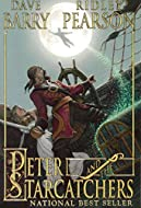 Book Cover: Peter and the Starcatchers by Dave Barry and Ridley Pearson