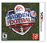 Madden NFL Football (2011) (Video Game)