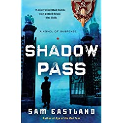 Shadow Pass: A Novel of Suspense (Inspector Pekkala Book 2)