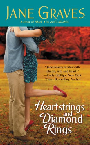Book Heartstrings and Diamond Rings