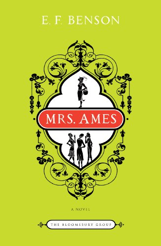Mrs. Ames