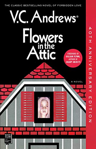 Book Flowers in the Attic