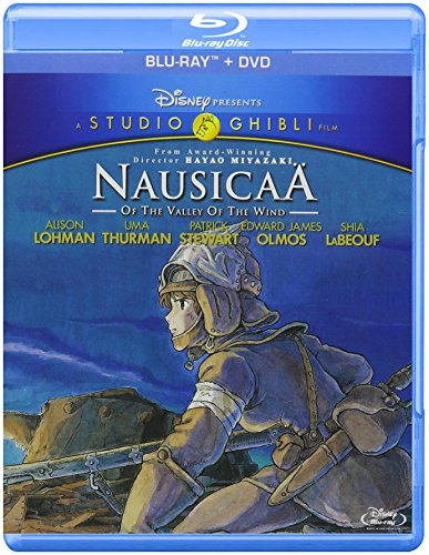 Nausicaa of the Valley