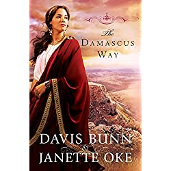 The Damascus Way, (Acts of Faith Book 3)
