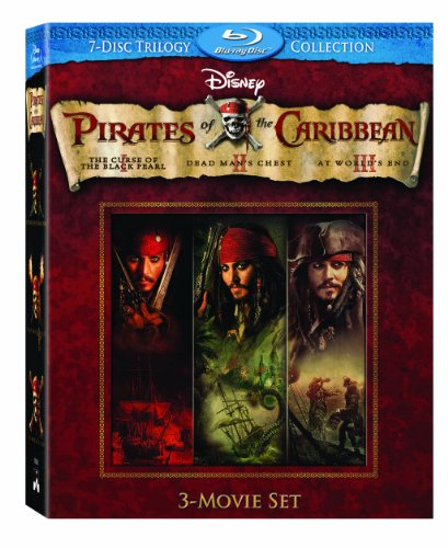 Buy The PIRATES DVD