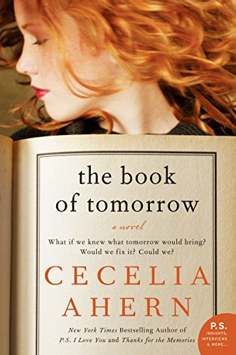 Book The book of tomorrow
