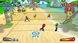 Screenshot: Mario Sports Mix