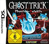 Ghost Trick: Phantom-Detektiv: Amazon.de: Games cover