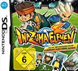 Inazuma Eleven: Amazon.de: Games cover