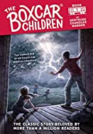 Book Cover: The Boxcar Children by Gertrude Chandler Warner
