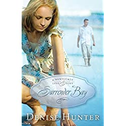 Surrender Bay (A Nantucket Love Story Book 1)