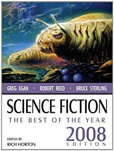 Geoffrey A. Landis to Receive 2014 Robert A. Heinlein Award