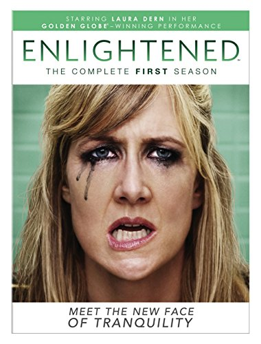 Enlightened: The Complete First Season DVD