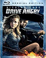 MOVIE REVIEW: Drive Angry (2011)
