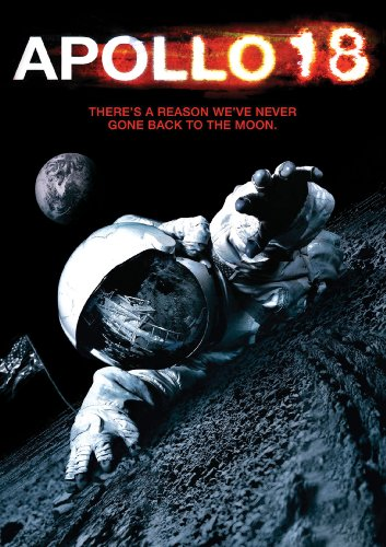 Apollo 18 DVD
