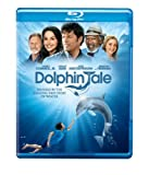 Dolphin Tale (Blu-ray/DVD Combo + UltraViolet Digital Copy)