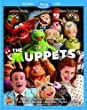"The Muppets (Two-Disc Blu-ray/DVD Combo)"" border="