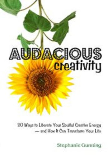 Audacious Creativity