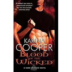 Blood of the Wicked (Dark Mission)