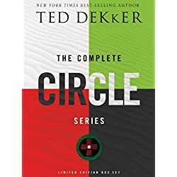 Complete Circle Series: Box Set (4 Books-in-1)