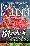 Free eBook - Match Made in Wyoming