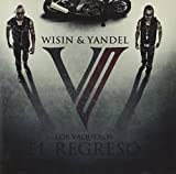 Los Vaqueros: El Regreso