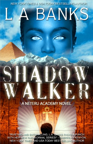 Book Shadow Walker