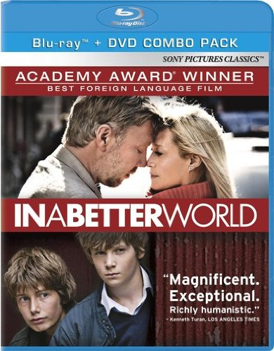 In a Better World [Blu-ray] DVD