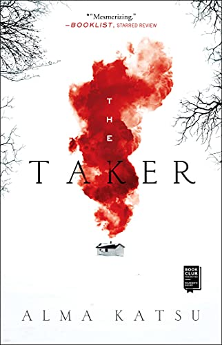 Book The Taker