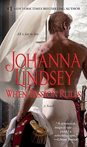 Book When Passion Rules
