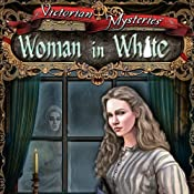 Information about Victorian Mysteries: Woman in White