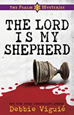 The Lord is My Shepherd by Debbie Vigui