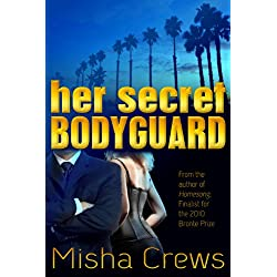 Her Secret Bodyguard