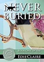 Never Buried by Edie Claire