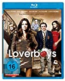 Loverboys - Mothers Little Helpers [Blu-ray]
