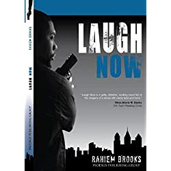 Laugh Now (Crime Thriller)