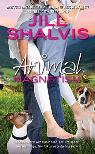 Book Animal Magnetism