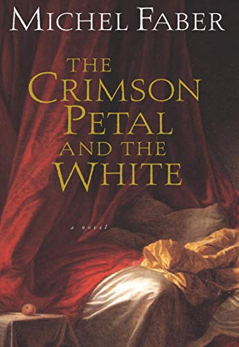 Book The Crimson Petal and the White