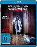 Cradle will fall - Uncut [Blu-ray]