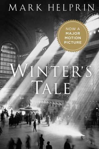 Winter's Tale, by Helprin, Mark